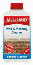 Wall & Masonry Cleaner Stain Dirt Saltpeter Instant Effect MELLERUD +FREE SAMPLE