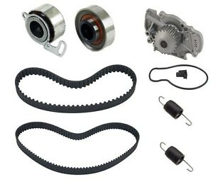High Quality OEM Timing Belt NPW Water Pump Spring KIT for Honda Accord 90-97