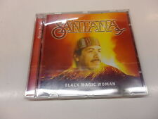 Cd  Santana  ‎– Black Magic Woman