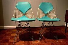 One Pair of Vintage Eames Bikini Chairs