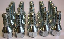 20 x M12 x 1.5 LEGA RUOTA BULLONI FIT MERCEDES CLASSE S W126 80-91