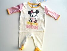 TUTINA DISNEY BABY IN COTONE TGL 3 MESI / 60 cm