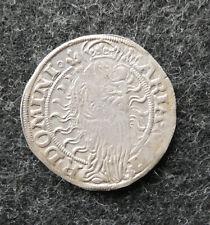 Goslar 1 Mariengroschen 1543, siehe Bilder !!⓴