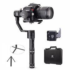 Zhiyun Crane V2 360° 3-Achsen Gimbal Stabilisator für Canon Nikon DSLR Kamera