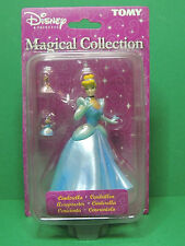 Cendrillon figurine Princesse Magical Collection disney Tomy Princess figure