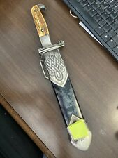 Wwii German Rad Hewer For Enlisted And Nco'S - Offensive Symbols Removed