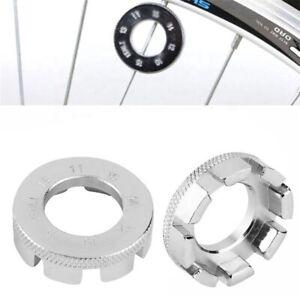 Fahrrad Speichenspanner Speichen Werkzeug Speichenschlüssel Nippelspanner
