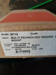 Mt15 Reader. AptiQ