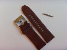 Diesel Original Spare Band Leather Wrist DZ4290 Watch Braun 26 MM Strap