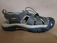Keen Newport HD Men's Outdoor Waterproof Hiking Sandals Size US 10.5