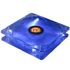 Thermaltake  120mm x 120mm x 25mm AF0026 Blue-Eye LED Speed Control Fan