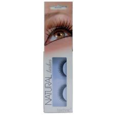 *Sale*L@@k* Technic Natural Lashes False Eyelashes + Adhesive Glue (New & boxed)