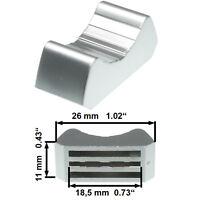 Prof Fader Knob Metallised T-Lever Fadercaps Fadercaps Caps F Mixing Consoles Dj