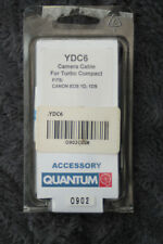 Quantum YDC6 Camera Cable for Turbo Compact - New but damaged box
