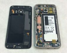 Screen Digitizer & Back Cover Housing Replacement Samsung Galaxy S7 Grade C