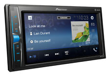 "Pioneer MVH-A210BT 2-DIN Monitor con Bluetooth 15.7cm/6.2"" Táctil Display"
