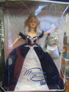 Mattel Special Millennium Edition Barbie 24154