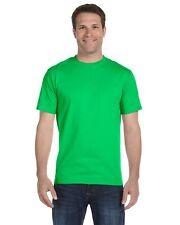 Gildan Men's Dryblend Seamless Collar 6 Oz. 50/50 T-Shirt, G800, S-2XL