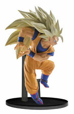 "BANPRESTO Dragon Ball Z ""Super Scultures"" Figure Big Budôkai 6 vol. 6 Super Saiy"