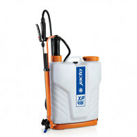 Jacto XP-312 Professional Grade Hand Pump 3 Gallon Chemical Backpack Sprayer