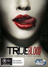 TRUE BLOOD - COMPLETE SEASON 1 DVD