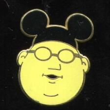 Muppets with Mouse Ears Mini Dr. Bunsen Honeydew Disney Pin 64385