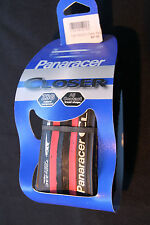 Panaracer Closer 700x23C Red Bicycle Road Tyre
