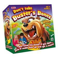 John Adams Don't Take Buster's Bones Game Ideal Age 4 Players 1