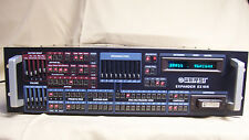 Wersi MIDI Expander EX10R w Cartridge rom 1 dx 10 v 2 synthesizer ex10 dx organ