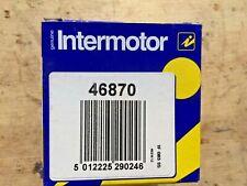 Intermotor 46870 Distributor cap VW Golf Polo 1.4 1.6 1990's cars  Ibiza Felicia