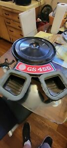 1970 buick gs air cleaner