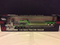 DCP 1/64 Lefthander Trucking #1