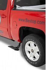 Bestop Trekstep Retractable Side Step 09-14 Ford F150 Regular Cab & Super Cab