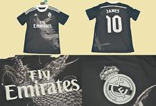 real madrid jersey shirt 2014 2015 away james dragon playera ucl