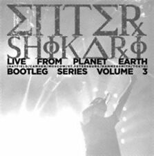 Live from Planet Earth [Video] by Enter Shikari (DVD, Jul-2011, Ambush Reality)
