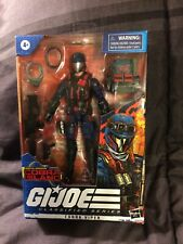 gi joe classified series 2021 cobra viper 22 NIB