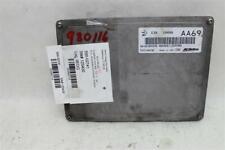 ECU ECM COMPUTER Enclave Lacrosse Regal Verano CTS SRX Camaro 12-16 980116