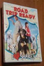 Road Trip Ready:  I Love Shakey ~ Steve Guttenberg, Beverly D'Angelo - New DVD