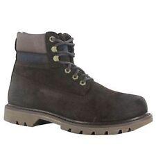 Caterpillar Suede Men's Boots