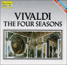 Vivaldi : Four Seasons CD