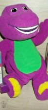 BARNEY AND FRIENDS INFLATABLE BARNEY TOY