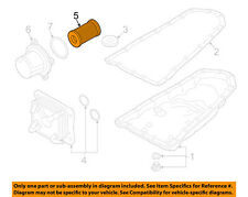 NISSAN OEM 15-18 Murano Automatic Transaxle-Filter 3172628X0A