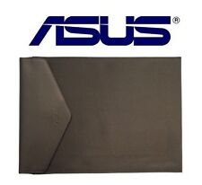 "Official Asus Zenbook UX21 Series 11"" Sleeve Genuine OEM Brown Case"