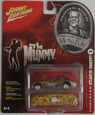"Johnny Lightning – Chrysler Atlantic Concept ""Die Mumie / The Mummy"" Neu/OVP"