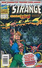 Doctor Strange Sorcerer Supreme annual # 3 (États-Unis, 1993)