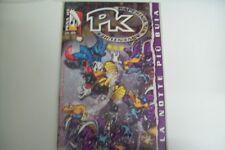 PK PAPERINIK NEW ADVENTURES(PKNA)DISNEY N.13-LA NOTTE PIU' BUIA-GENNAIO 1998