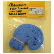 Feherguard Tube & Blanket Nylon Fastening Straps For a Pool Solar Reel FGRS26