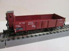 Fleischmann 5209 offener Güterwagen DRG