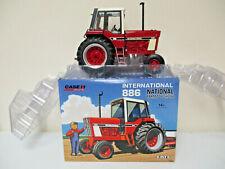 International 886 2018 National Farm Toy Show Edition by Ertl