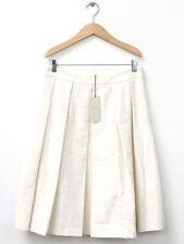Hobbs Linen Flippy, Full Skirts for Women